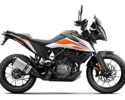 2020 KTM 390 Adventure Dual Purpose Orange, CA