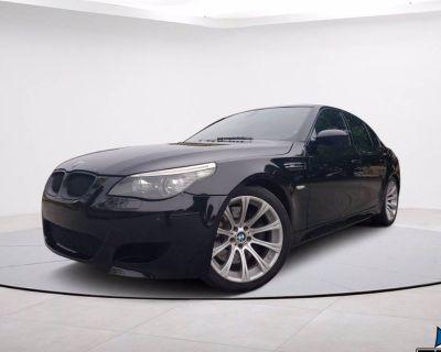 2008 BMW M5 Standard