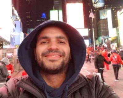 Ahmed, 30 years, Male - Looking in: Alexandria Alexandria city VA