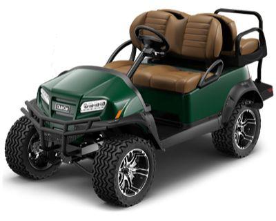 2022 Club Car Onward Lifted 4 Passenger HP Lithium Ion Golf carts Canton, GA