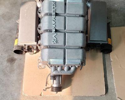 M113 Kleeman Supercharger Kit