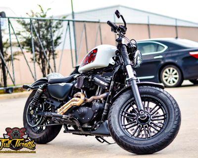2017 Harley-Davidson Forty-Eight Cruiser Houston, TX