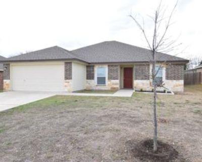 201 Dober St, Nolanville, TX 76559 4 Bedroom House
