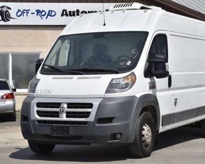 2014 Ram ProMaster Cargo Van 3500