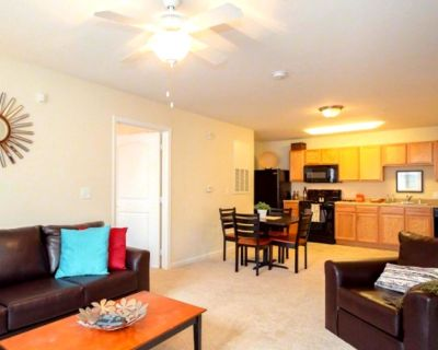 Apartment for Rent (Mountain Valley Apartments)