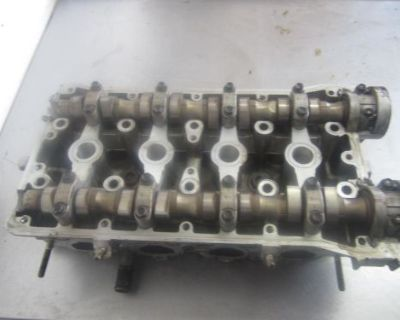 #jb11 2007 Chevrolet Aveo 1.6 Cylinder Head
