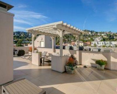1283 Havenhurst Dr #102, West Hollywood, CA 90046 2 Bedroom Apartment