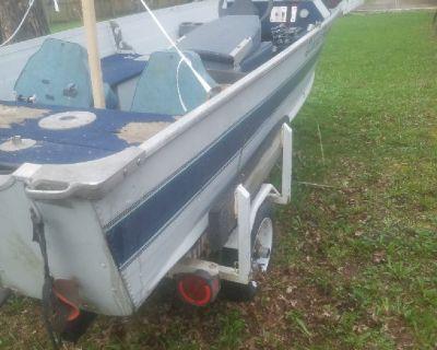14ft boat