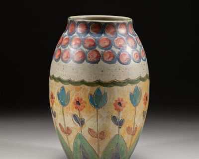 Wealthier Sept Fine Art & Antiques Auction