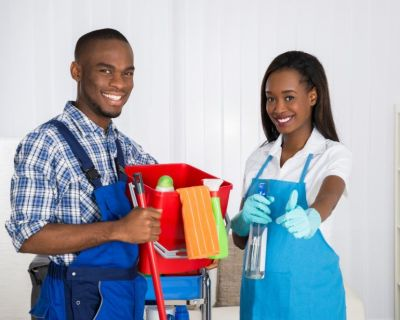 House Cleaning Services To A High Professional Standard