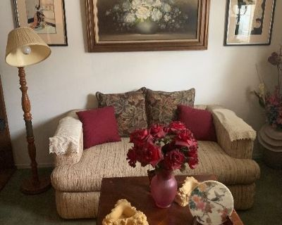 Anaheim Estate Sale with Asian, Tools and More