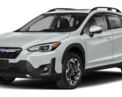 2021 Subaru Crosstrek 2.5i Limited