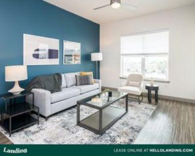 60 11th St NE.1372 #1215, Atlanta, GA 30309 1 Bedroom Apartment