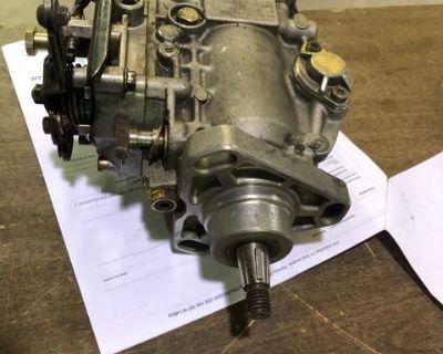 [WTB] 1.9 aaz dieseil injection pump for rebuilding