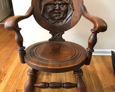 HISTORIC HOME- NORCROSS, GA Online Auction #1