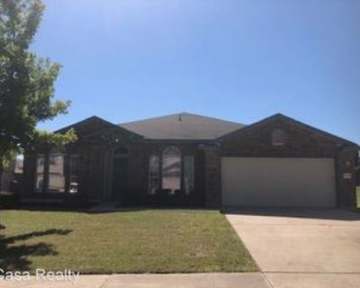 5704 Cobalt Ln, Killeen, TX 76542 4 Bedroom House