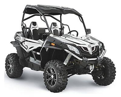 2021 CFMOTO ZForce 800 EX Utility Sport Portland, OR