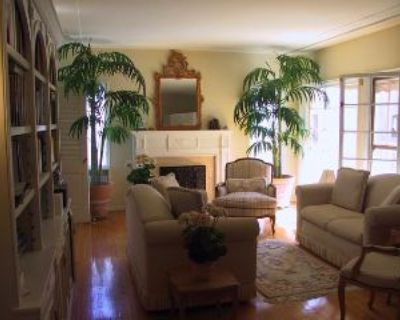 Furnished Guest Room w/private Bath -Beverly Hills