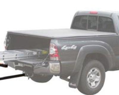 Pickup Truck Bed Hitch Extender Extension Rack-lumber-ladder-canoe-boat (tbe-48)