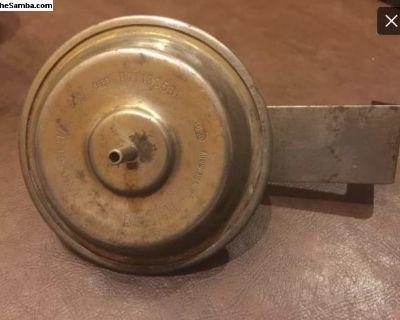 Decel valve ( vacuum limiter)