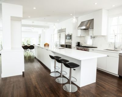 Luxury modern home in Marina Del Rey - Silver Strand