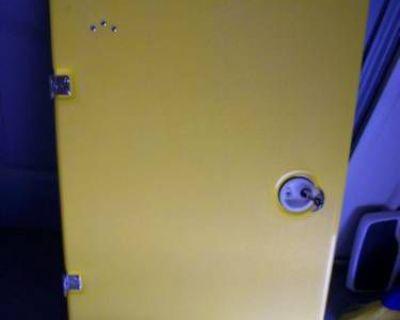 05 225 Br/lpx Crownline Replacement Ski Locker Lid