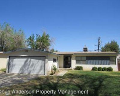 1417 W Ivesbrook St, Lancaster, CA 93534 3 Bedroom House