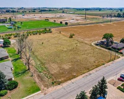Plot For Sale In Fort Lupton, Colorado
