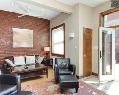 Historic & Stately Mansion in Adams Morgan! Parking/Wifi/Parks & More! - Lanier Heights