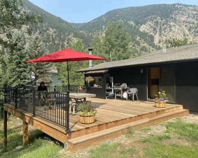 Large House in the Mountains, pet Friendly - Georgetown