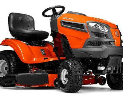 2021 Husqvarna Power Equipment YTH22V46 46 in. Briggs & Stratton Intek 22 hp Lawn Tractors Purvis, MS