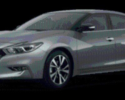 2018 Nissan Maxima 3.5 Platinum