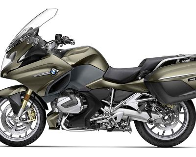 2020 BMW R 1250 RT Touring Chesapeake, VA