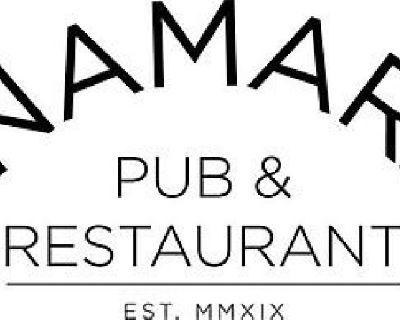 McNamara's Pub & Restaurant