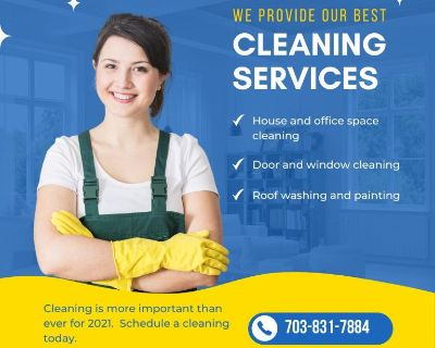 Stress Free Home Cleaning Service - Book In Less Than 1 Minute