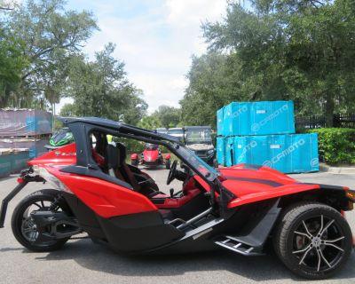 2015 Slingshot Slingshot SL 3 Wheel Motorcycle Sanford, FL