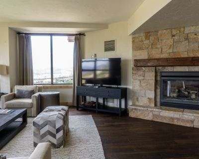3 Bedroom Penthouse in Canyons Village - Park City