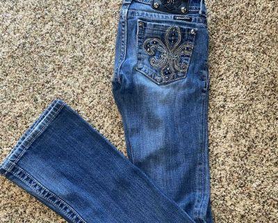Women s Miss Me Jeans - Size 25