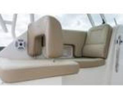Sailfish - 320 Express