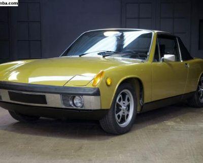 [WTB] Porsche 914 Wanted