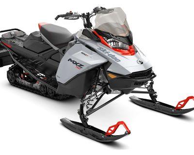 2022 Ski-Doo MXZ TNT 600R E-TEC ES Ice Ripper XT 1.25 Snowmobile -Trail Lancaster, NH