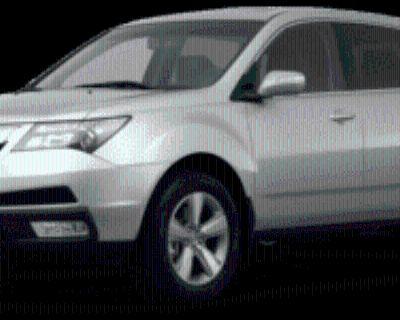 2013 Acura MDX AWD