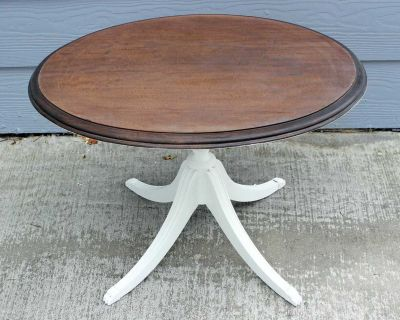 Small coffee table/ side table