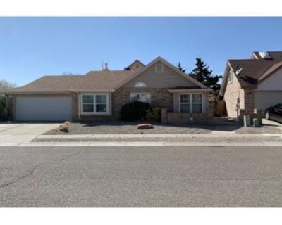 Preforeclosure Property in Albuquerque, NM 87120 - Juneberry St NW