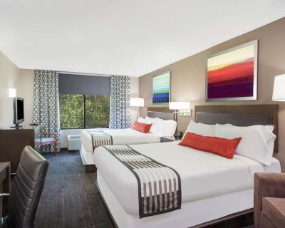Wingate by Wyndham - Columbia - Columbia