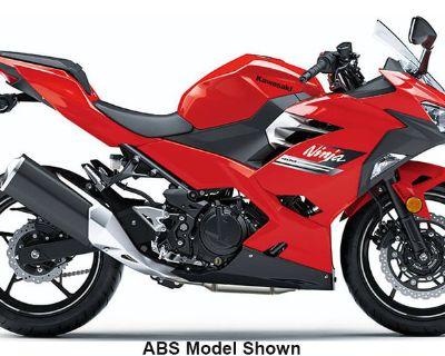 2021 Kawasaki Ninja 400 Sport Shawnee, KS