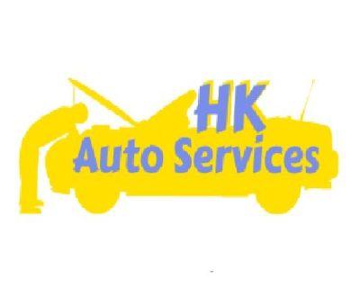 Hk Auto Services