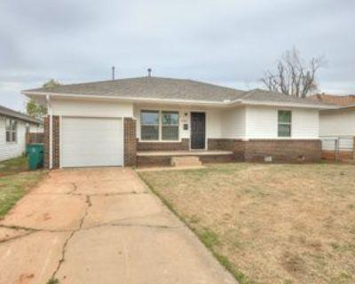 4421 Nw 31st St #1, Oklahoma City, OK 73112 3 Bedroom Apartment
