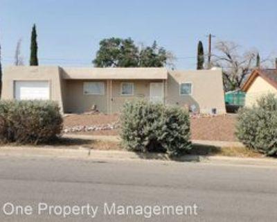 4737 Tropicana Ave, El Paso, TX 79924 3 Bedroom House