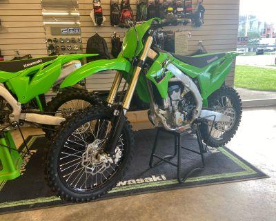 2022 Kawasaki KX 250 Motocross Off Road Jamestown, NY